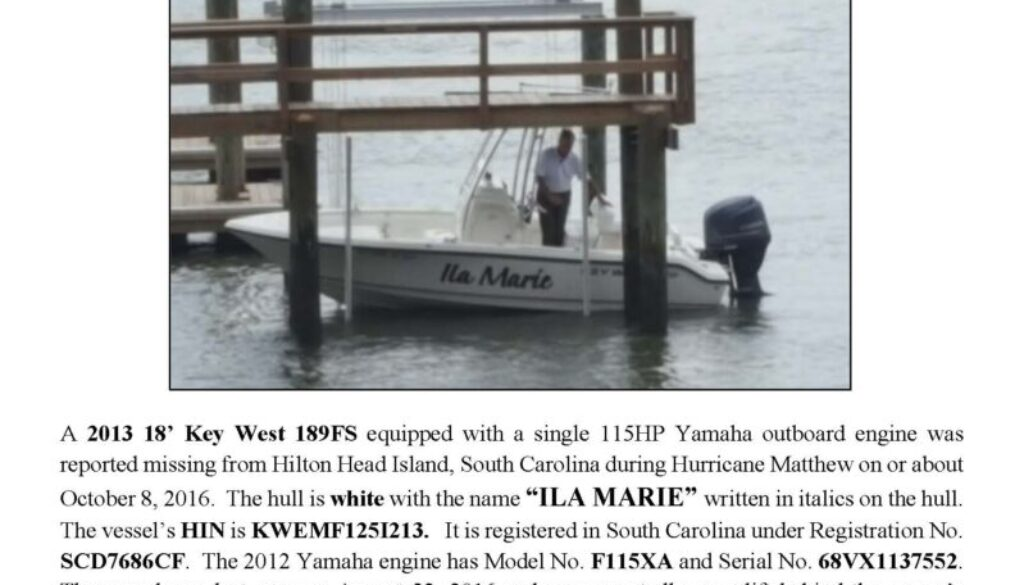 6726-16-missing-boat-notice-18-key-west